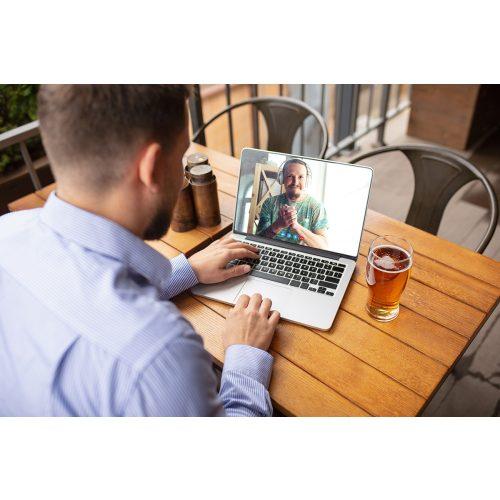 Online sörkóstolás - magánszemély 1 fő