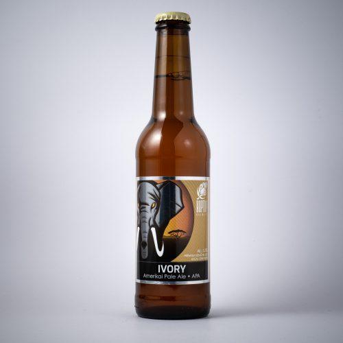 Ivory 5,5% – American Pale Ale APA
