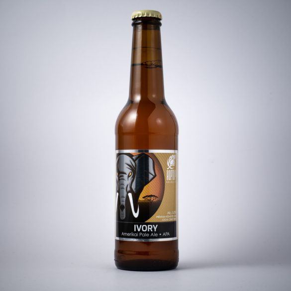 HopTop Ivory – American Pale Ale APA 5,5%