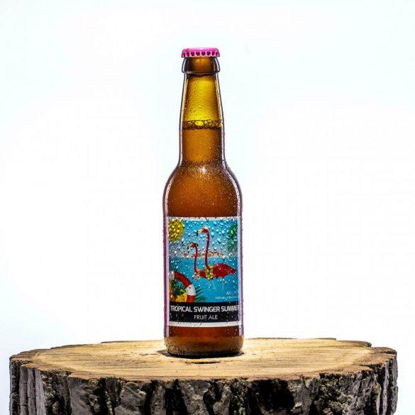 HopTop Tropical Swinger Summer - Fruit Ale 4,5%