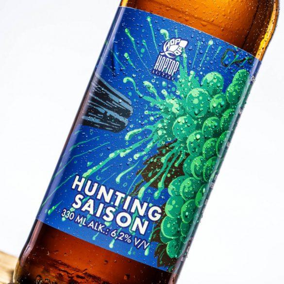 Hunting Saison - Saison 6,2%
