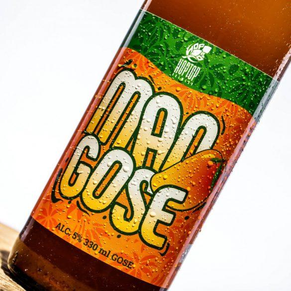 HopTop Mangose – Gose 5,5%