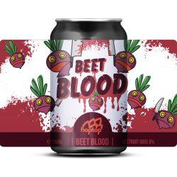 Beet Blood - Céklás Gose 5%