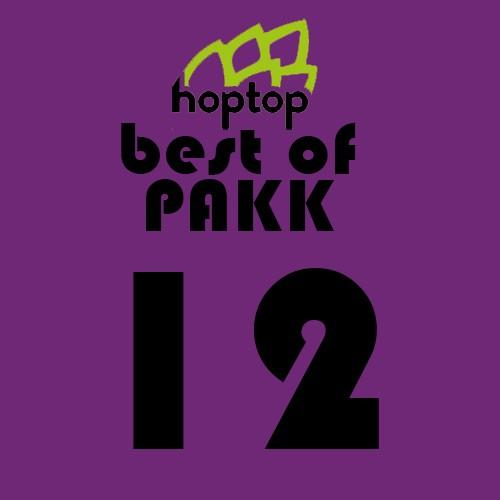 BEST OF HOPTOP 12-ES PAKK