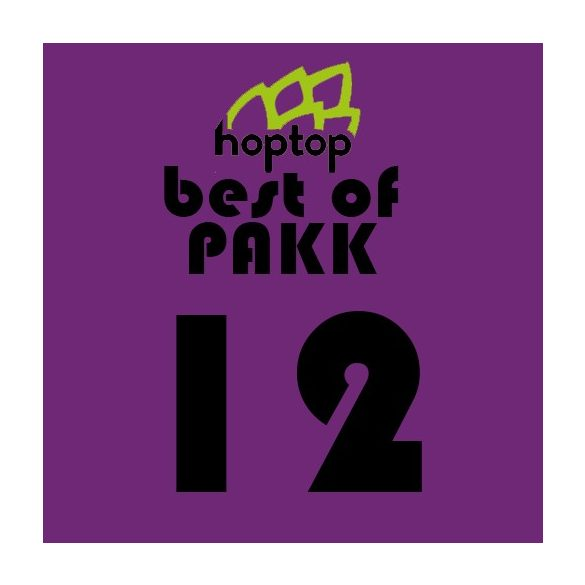 Best of HopTop 12-es