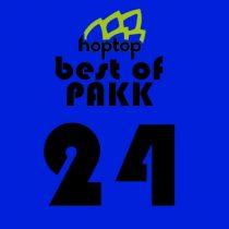 Best of Hoptop 24-es
