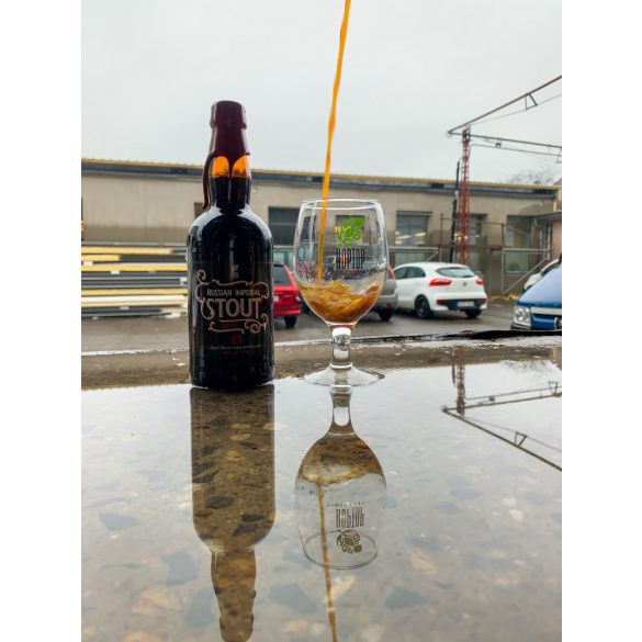 Russian Imperial Stout 12%