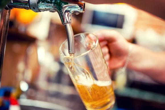 Soha nem látott egység a csapolt sörért!
