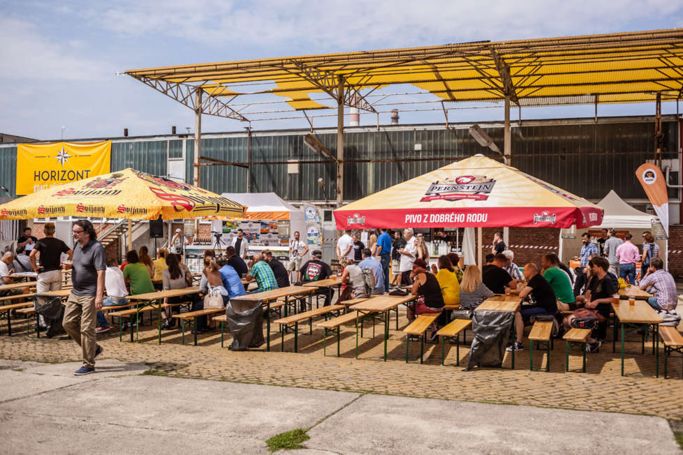 """Az új Főzdepark és a """"KRAFT sör"""""""
